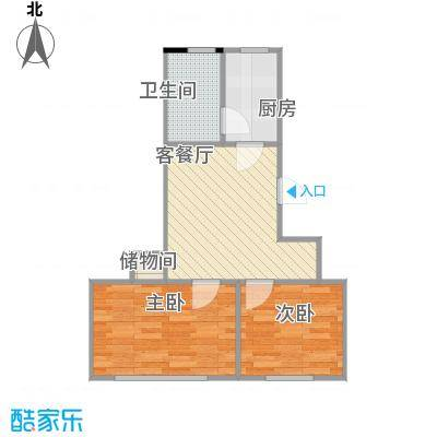 上海_共和新路4703弄小区_2015-09-05-1810