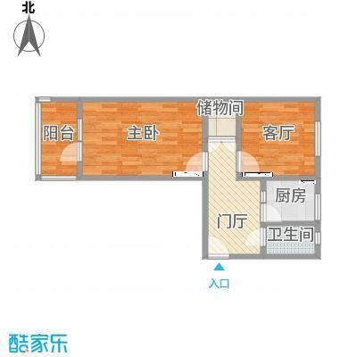 天津_昌宁南里4-6-301_2015-09-05-1609