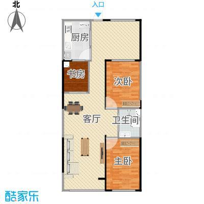 盘锦_天力水榭春城106.89