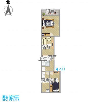 北京_大钟寺甲8号院_2015-09-05-2105