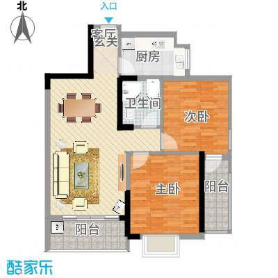 福湾新城秋月苑