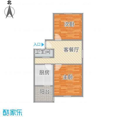 杭州_双菱新村4-1-401_2015-09-06-1134