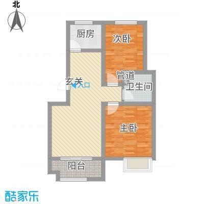 京都城05户型