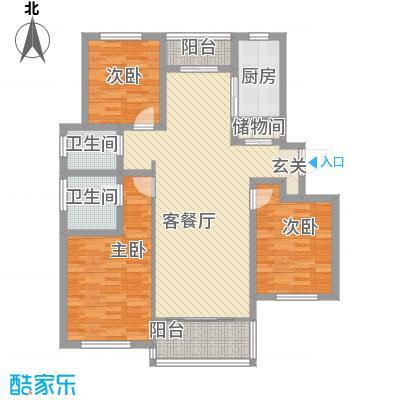 上海_新时代景庭_云设计2