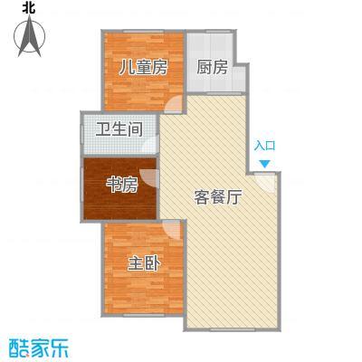 长春_嘉惠红树湾_2015-09-06-1148