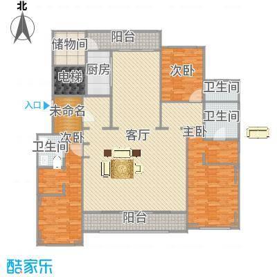 上海_保利西岸_2015-09-01-1400-副本