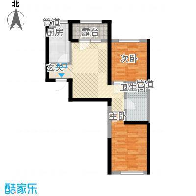 藏珑大连海20131217单页-蓝-V-01户型