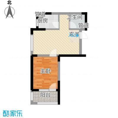 藏珑大连海20131217单页-蓝-T-01户型