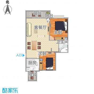 上海_宝景苑_2015-09-07-1131