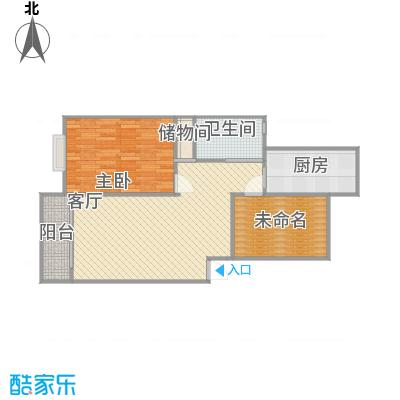 上海_樟树缘公寓_2015-09-07-1234