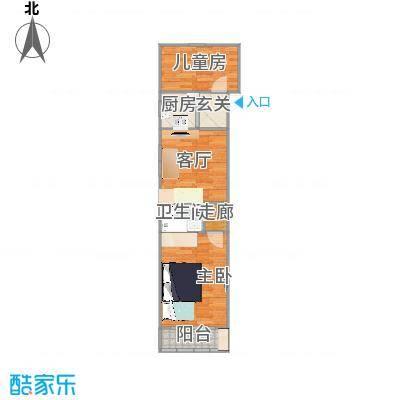 上海_北海新苑_2015-09-07-1546