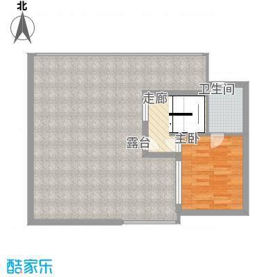 兴宁汇景花园fu38户型