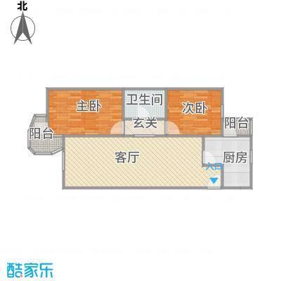 北京_芍药居北里318号楼2门906_2015-09-07-1909