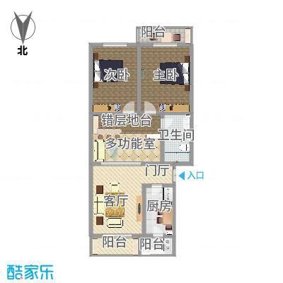 天津_金狮温泉公寓_2015-09-08-0813