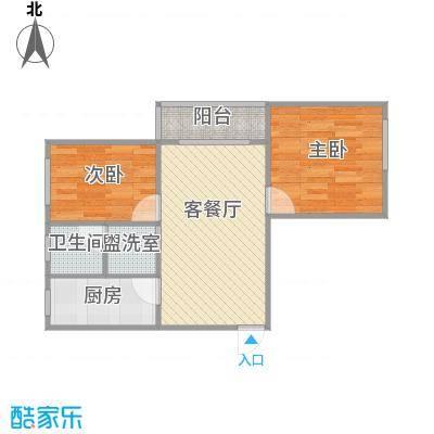 北京_芍药居9号院9号楼1201_2015-09-08-1729