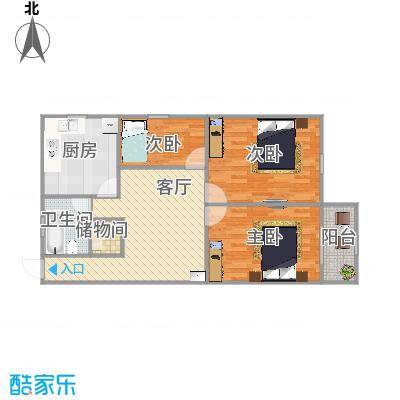 深圳_花园西村_2015-09-08-1220