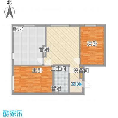 MOMA峰汇4A户型