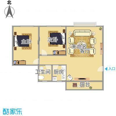 2房2厅-副本