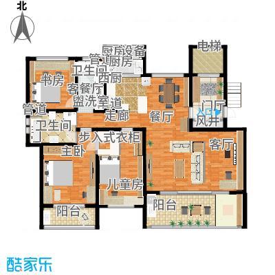 上海_誉品谷水湾_2015-08-30-0736-副本
