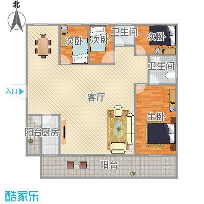 深圳_金地梅陇镇二期_2015-09-09-1107