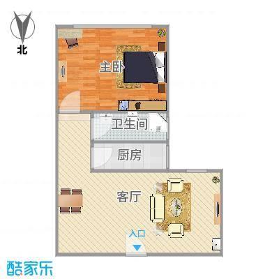 济南_爱特公寓_2015-09-09-1139