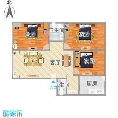南巷子公寓C4