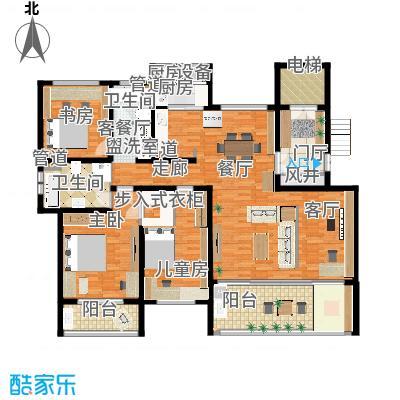 上海_誉品谷水湾_2015-08-30-0736-副本-副本