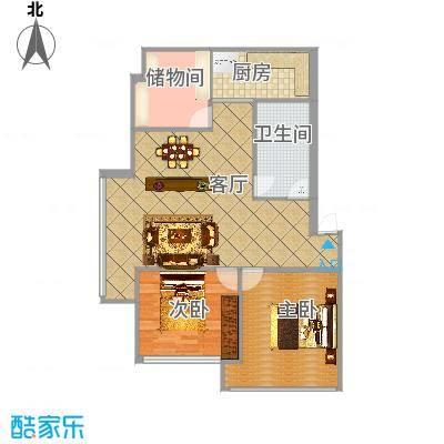 抚顺_宗裕・悦鑫国际_2015-09-16-1006