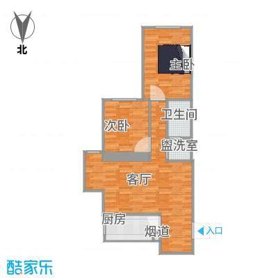 北京_金顶街五区_2015-09-16-1930