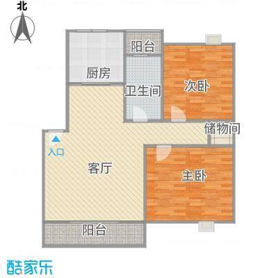 上海_奉浦苑11_2015-09-16-1324