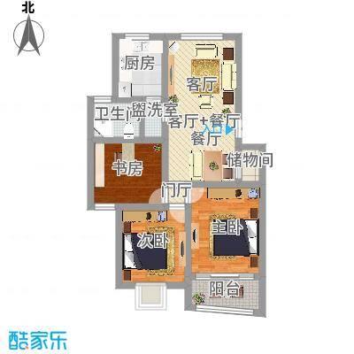 上海_贝越佳园_2015-09-16-1346