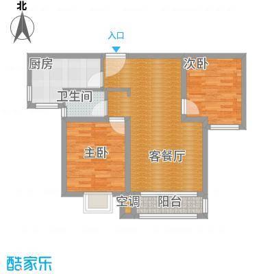 张家口_枫墅小镇_2015-09-16-1410