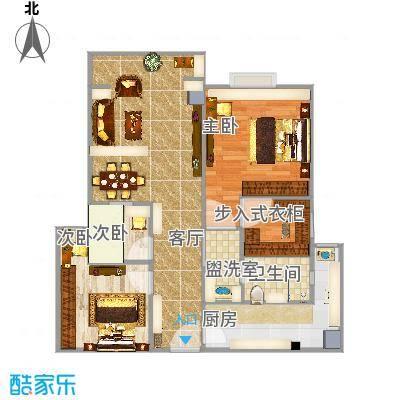 成都_警官公寓_2015-09-16-1148