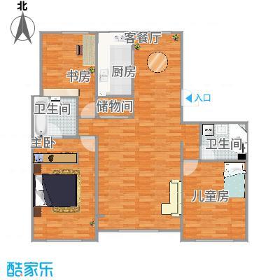 北京_未知小区_2015-09-16-1616