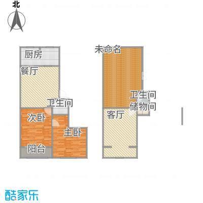 天津_龙海公寓_2015-09-17-1350