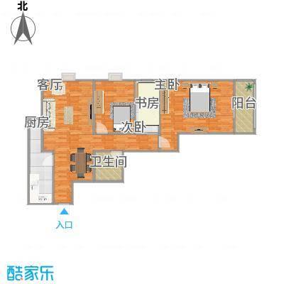 北京_花市枣苑_2015-09-15-1449