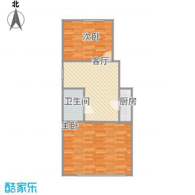 北京_开阳里东巷_2015-09-15-1442