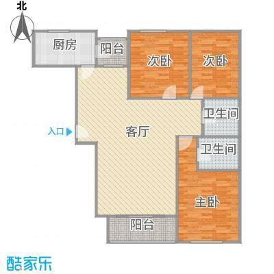 L1三室两厅-副本
