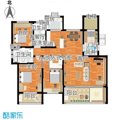 上海_誉品谷水湾02-171_2015-09-17自设计-设