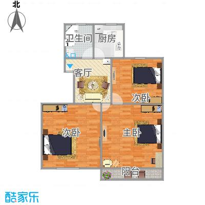 上海_文汇小区_2015-09-16-1855