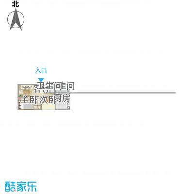 盘锦_锦富花园_2015-09-18-0911
