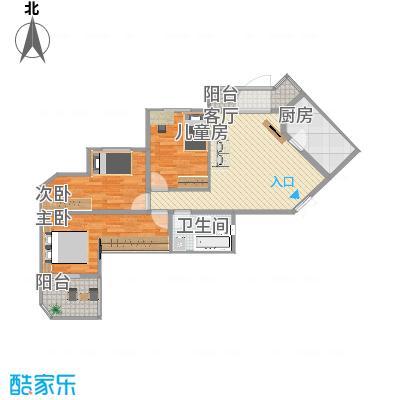 北京_国电中兴嘉园_2015-09-17-0048