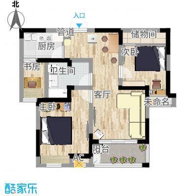 上海_步阳御江金都厕所方案1-副本