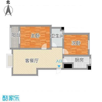 晋中_汇通新城_79.5