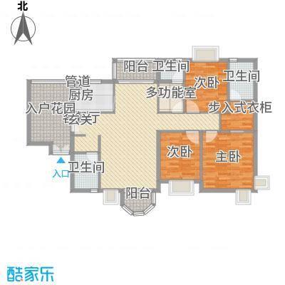 深圳_雍景城别墅_2015-09-18-1635