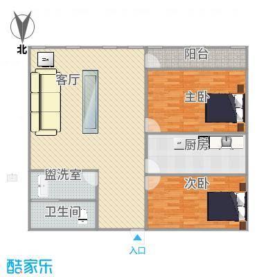 济南_东方新天地花园_2015-09-17-1121