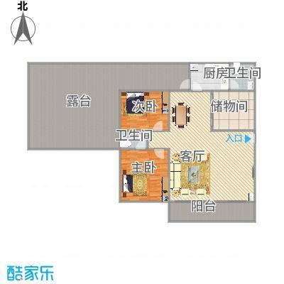 佛山_恒福湖景湾_2015-09-19-1059