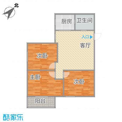 上海_徐虹大楼1_2015-09-19-1031
