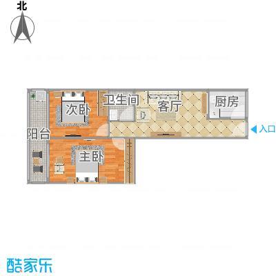 北京_知春路52号院_2015-09-19-1706
