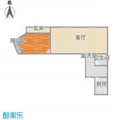 北京_安慧北里逸园24号楼110两居_2015-09-20-1756